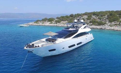 Image of Sunseeker 28 Metre Yacht for sale in Greece for £3,450,000 Athens, Greece