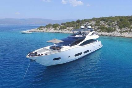 Sunseeker 28 Metre Yacht for sale in Greece for £3,450,000