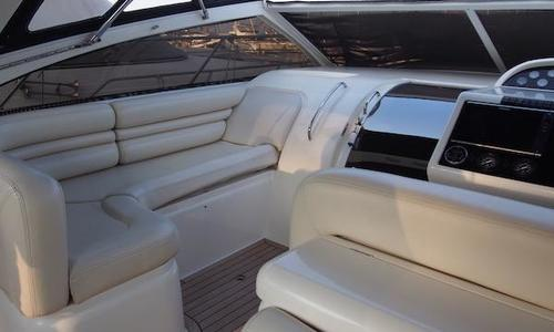 Image of Princess V40 for sale in Cyprus for €107,000 (£95,188) Cyprus