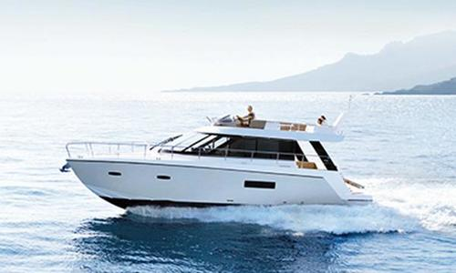 Image of Sealine F42 for sale in Spain for €329,000 (£292,509) Spain