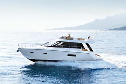 Sealine F42 for sale in Spain for €349,000 (£303,523)