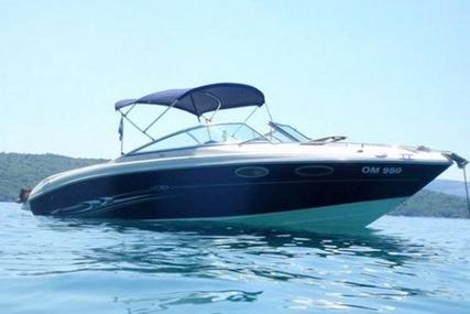 Sea Ray 240 Sun Sport for sale in Greece for €36,000 (£31,535)