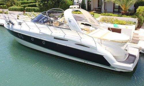 Image of Cranchi Mediterranee 47 for sale in Greece for €240,000 (£210,789) Greece
