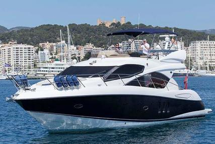 Sunseeker Manhattan 52 for sale in Spain for €430,000 (£374,594)