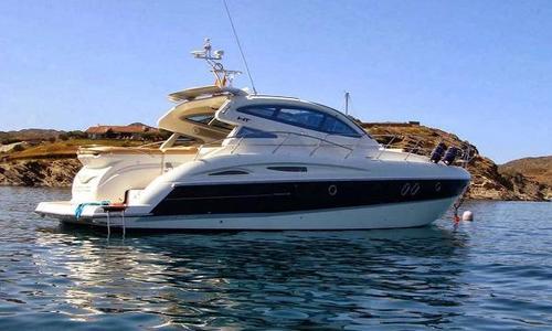Image of Cranchi Mediterranee 47 for sale in Spain for €240,000 (£210,789) Empuriabrava, Spain