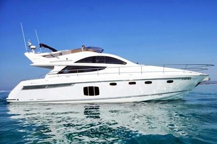 Fairline Phantom 48 for sale in Malta for €535,000 (£471,823)