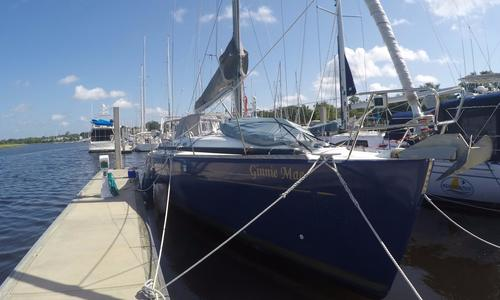 Image of Beneteau First 47.7 for sale in United States of America for $175,000 (£124,776) GA, , United States of America