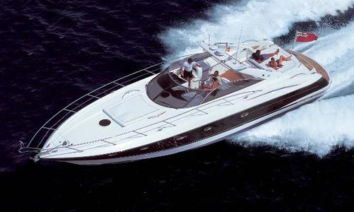 Image of Sunseeker Camargue 50 for sale in Greece for €210,000 (£184,014) Greece