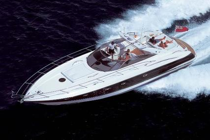 Sunseeker Camargue 50 for sale in Greece for €210,000 (£184,035)