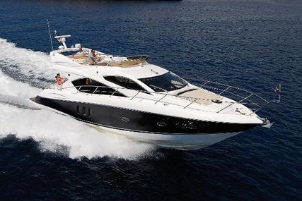Sunseeker Manhattan 52 for sale in Greece for €445,000 (£396,843)