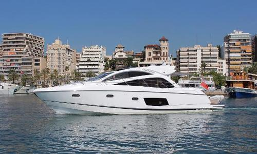 Image of Sunseeker Predator 53 for sale in Spain for £759,000 Mallorca, Spain