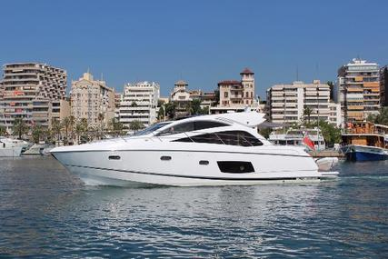 Sunseeker Predator 53 for sale in Spain for £759,000