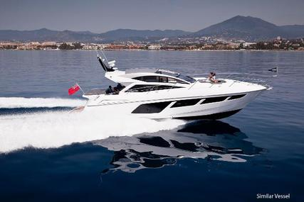 Sunseeker Predator 57 for sale in Spain for £865,000