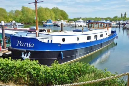 Piper 60' Dutch Barge for sale in United Kingdom for £190,000