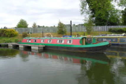 Harborough Marine Cruiser Stern Narrowboat for sale in United Kingdom for £19,950