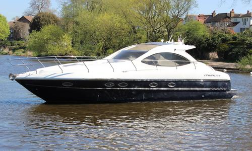 Image of Abbate Primatist 41 for sale in United Kingdom for £94,950 Walton on Thames, Surrey, , United Kingdom