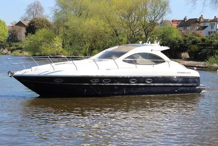 Abbate Primatist 41 for sale in United Kingdom for £94,950