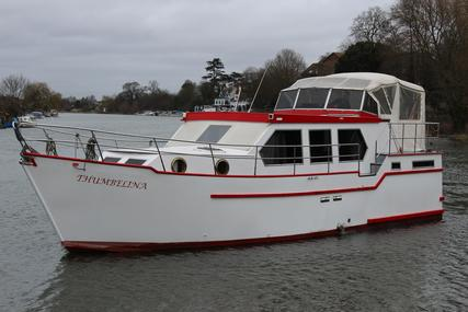 Senator 40 for sale in United Kingdom for £69,000