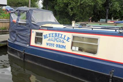 R & D Cruiser Style NarrowBoat for sale in United Kingdom for £28,000