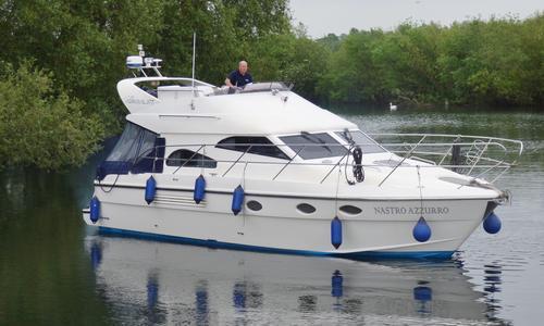 Image of Admiral 377 Flybridge for sale in United Kingdom for £64,950 Reading, Berkshire, , United Kingdom