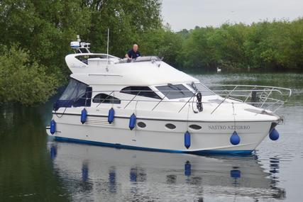 Admiral 377 Flybridge for sale in United Kingdom for £79,950