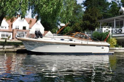 Intercruiser 34 for sale in United Kingdom for £165,000