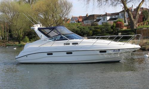 Image of Sealine S34 for sale in United Kingdom for £79,950 Walton-on-Thames, Surrey, , United Kingdom