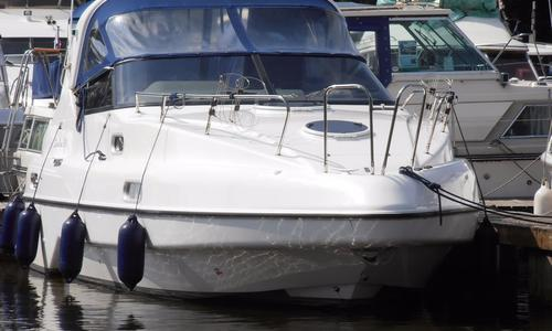 Image of Discovery Sunline 31 for sale in United Kingdom for £49,995 Upton-Upon-Severn, Worcestershire, , United Kingdom