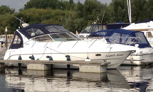 Image of Sessa Oyster 34 for sale in United Kingdom for £73,950 Reading, Berkshire, , United Kingdom