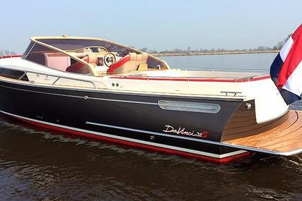 Davinci 32S for sale in Netherlands for €205,000 (£181,652)