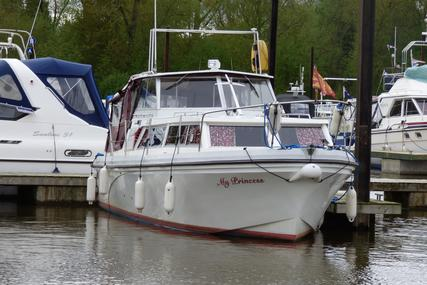 Princess 32 for sale in United Kingdom for £15,000
