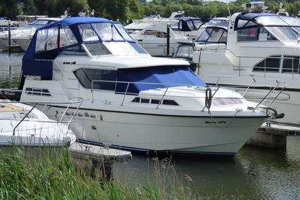 Broom Ocean 31 for sale in United Kingdom for £59,995
