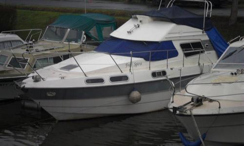 Image of Sealine 305 Statesman for sale in United Kingdom for £32,950 Stourport-on-Severn, Worcestershire, , United Kingdom
