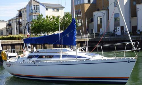 Image of Beneteau First 29 for sale in United Kingdom for £17,995 Portishead, Somerset, , United Kingdom