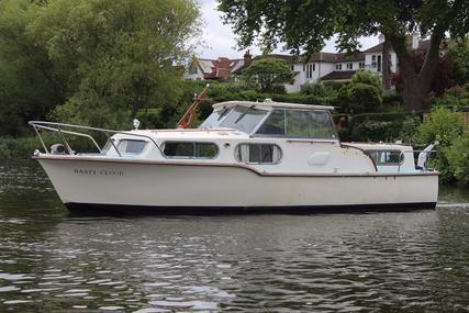 Freeman 30 for sale in United Kingdom for £16,500