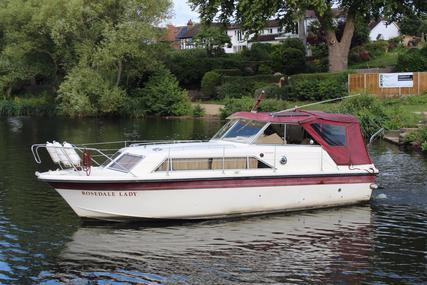 Fairline Mirage 29 for sale in United Kingdom for £17,450