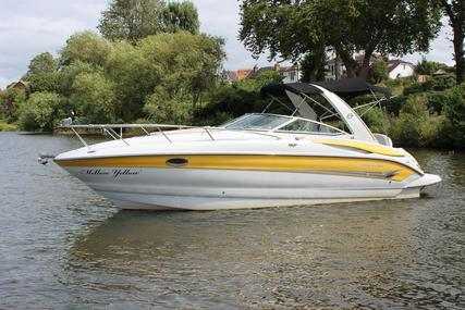 Crownline 270 CR for sale in United Kingdom for £38,950