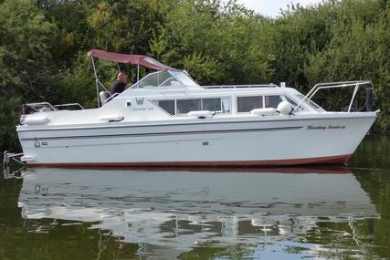 Viking 26 Wide Beam for sale in United Kingdom for £24,950
