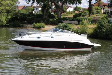 Regal 2665 Commodore for sale in United Kingdom for £36,000