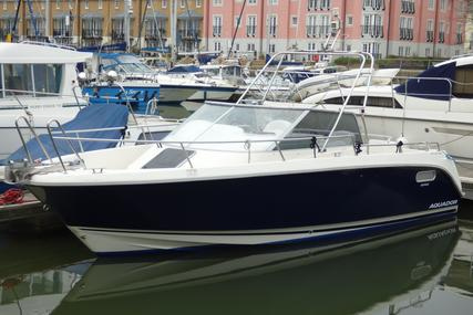 Aquador 25 Walkaround for sale in United Kingdom for £33,995