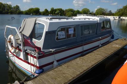 Hampton Safari for sale in United Kingdom for £14,000