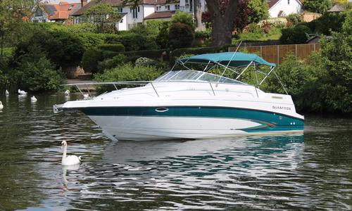 Image of Glastron GS 249 for sale in United Kingdom for £19,995 Walton-on-Thames, Surrey, , United Kingdom