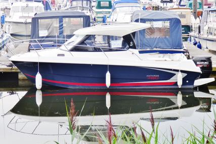 Beneteau Antares 7.7 for sale in United Kingdom for £39,500