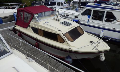 Image of Shetland 4+2 for sale in United Kingdom for £7,950 Reading, Berkshire, , United Kingdom
