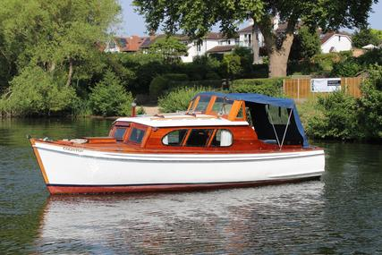 Gibbs Of Hampton Cabin Cruiser for sale in United Kingdom for £24,950
