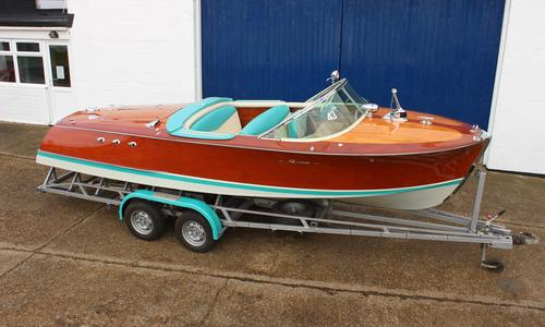 Image of Riva Ariston for sale in United Kingdom for £120,000 Surrey, , United Kingdom