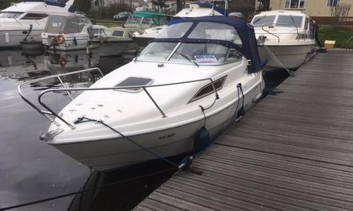 Image of Sealine 210 Senator for sale in United Kingdom for £14,500 Stourport-on-Severn, Worcestershire, , United Kingdom
