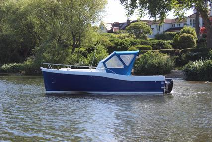 Hunter Landau 20 Walkaround for sale in United Kingdom for £13,450