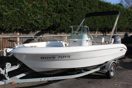 Sessa Key Largo 19 for sale in United Kingdom for £8,750