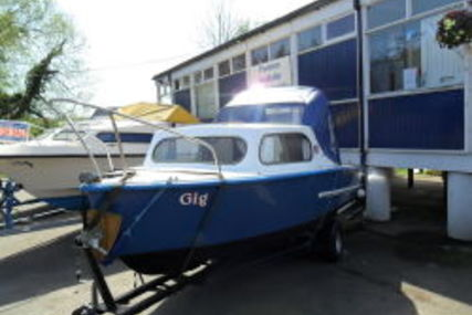 "Grp Cruiser 16' 5""  CABIN CRUISER for sale in United Kingdom for £2,495"